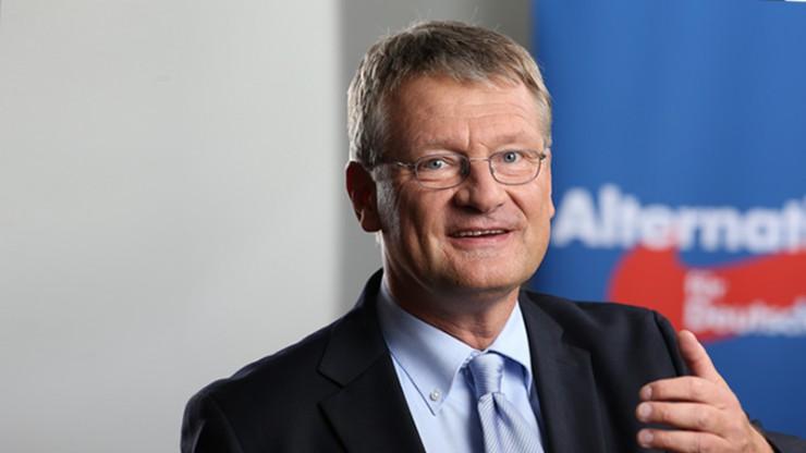 Jörg Meuthen: Sozialausgaben explodieren - Zuwanderung in die deutschen Sozialsysteme stoppen