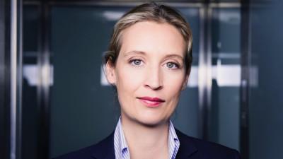 Alice Weidel: Nach Energie- jetzt die Dieselwende