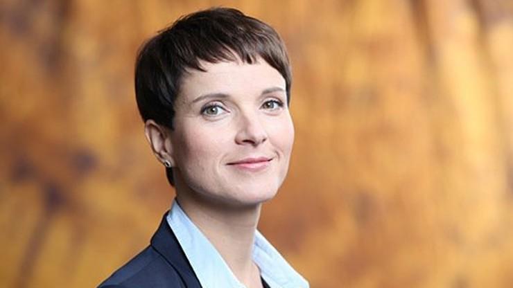 Frauke Petry: Lindner macht sich schon mal hübsch für die Bundeskanzlerin
