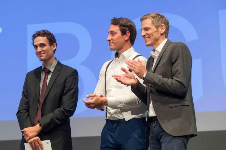SOFiSTiK Preis 2017: Bausoftware-Hersteller vergibt Auszeichnungen für herausragende Promotionen und Masterarbeiten im Ingenieurbau