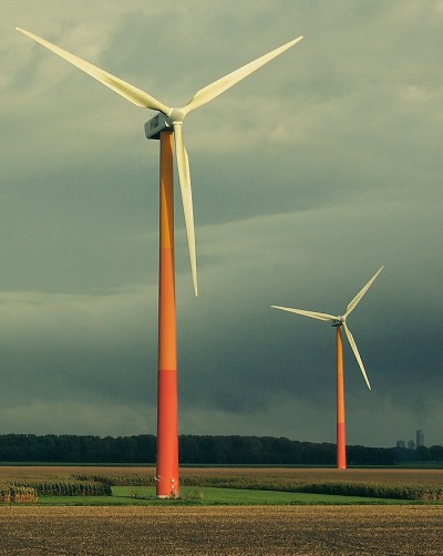 Entsorgung von Ökostromanlagen: teuer und umweltschädlich