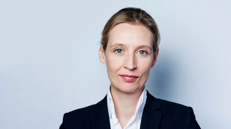 Alice Weidel: Absurde Panikmache mit Stickoxiden