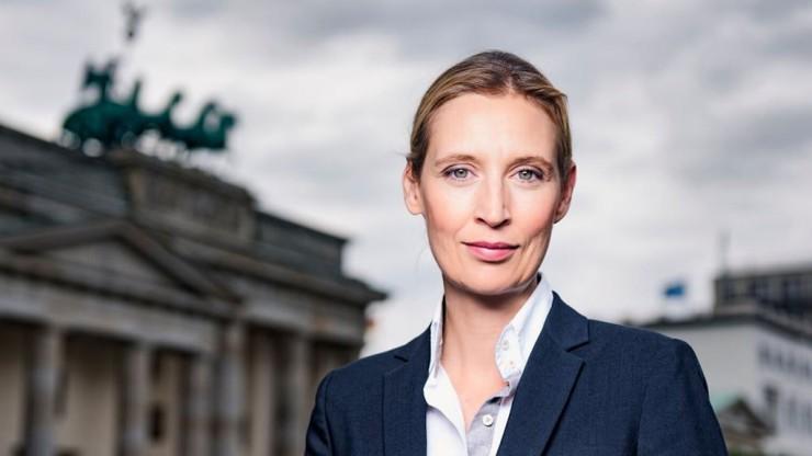 Alice Weidel: Präventivmaßnahmen gegen Sexualstraftäter
