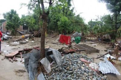 Flutkatastrophe in Südasien: SOS-Kinderdörfer bleiben verschont / Hilfe ist angelaufen