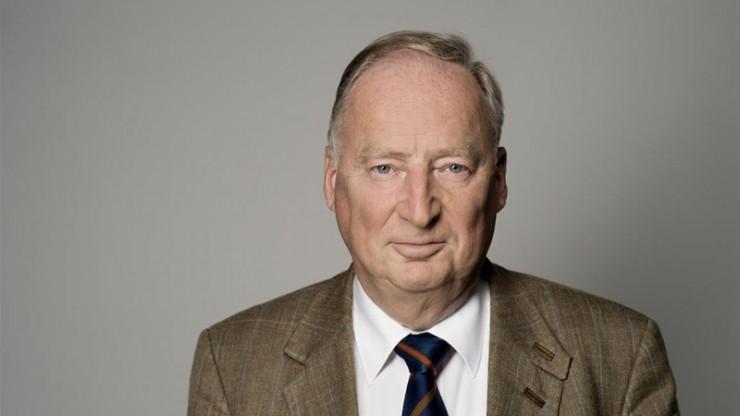 Alexander Gauland: Maas betreibt Wahlkampfgetöse der schäbigsten Kategorie