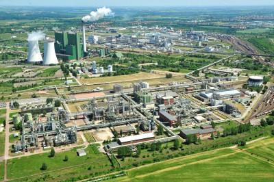 Einladung: Recherchereise Chemieparks - Fit für die Zukunft