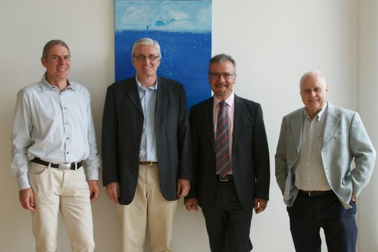 Frischer Wind für die Industrielle Biotechnologie in Bayern