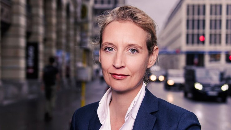 Alice Weidel: Lindner - der Trittbrettfahrer