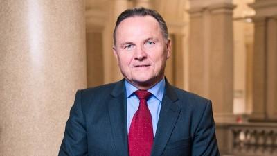 Georg Pazderski: Haarsträubender Kontrollverlust