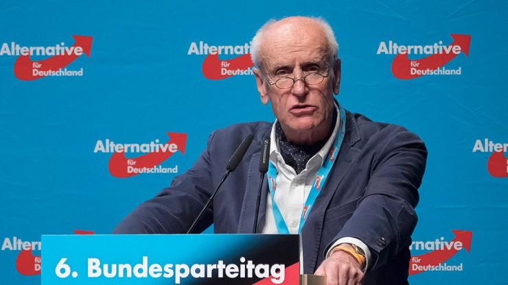 Albrecht Glaser: Die letzten Hemmungen fallen