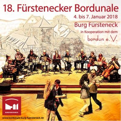 Folk auf neuen Wegen im Ensemble für Jugendliche und junge Erwachsene - mit Birgit Muggenthaler-Schmack