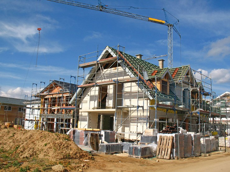 Steigende Baukosten müssen nicht sein