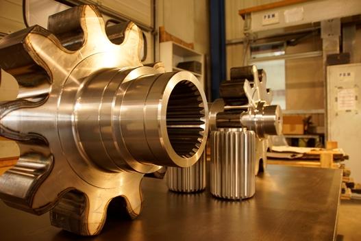 Architekt im Maschinenbau