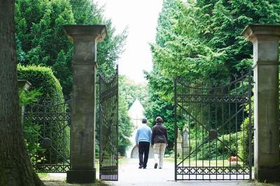 Friedhof 2030 - Eine Fachtagung widmet sich neuen Konzepten für die Zukunft des Friedhofs