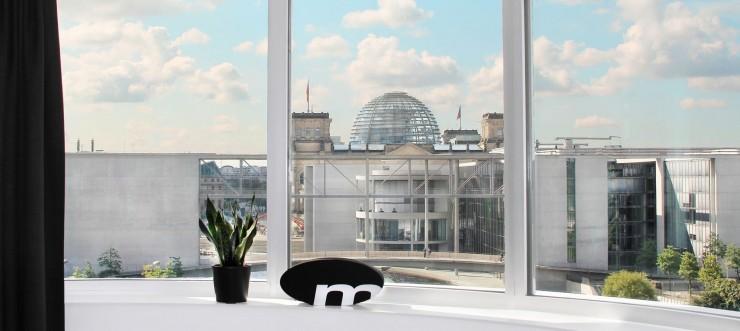 Mobizcorp erweitert Büroflächen in Berlin und eröffnet Digital Concept Store