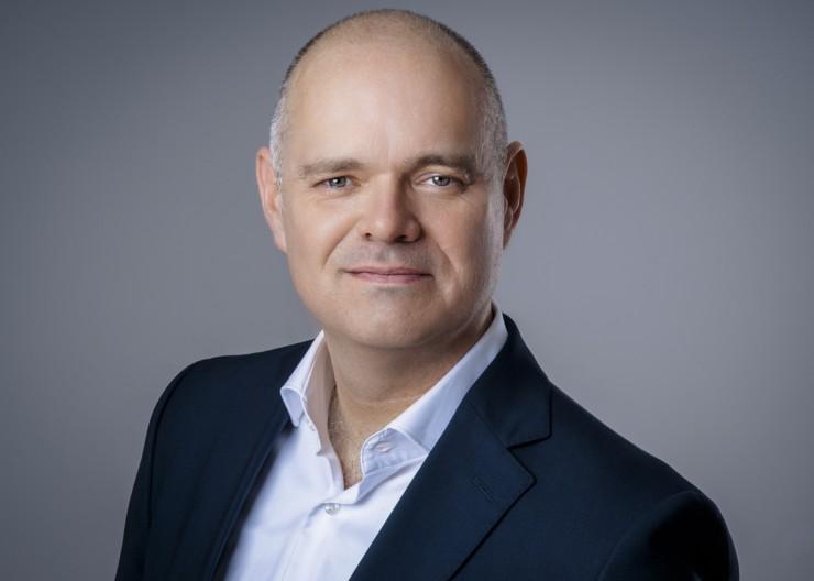 Timo Meißner wird Geschäftsführer Vertrieb und Marketing bei Kindermann