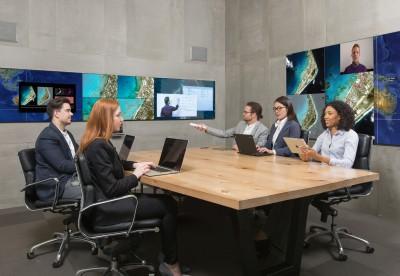 Umfragen zeigen: Immersive Collaboration-Tools bestimmen die Arbeit der Zukunft