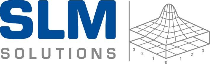 formnext 2017: SLM Solutions präsentiert eine Fülle neuer Lösungen in Frankfurt
