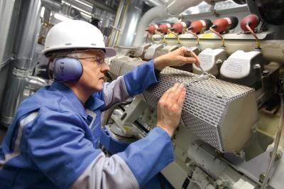 Lösungen zur Nachhaltigkeit und Ressourceneffizienz im Machinenbau aus Sachsen-Anhalt