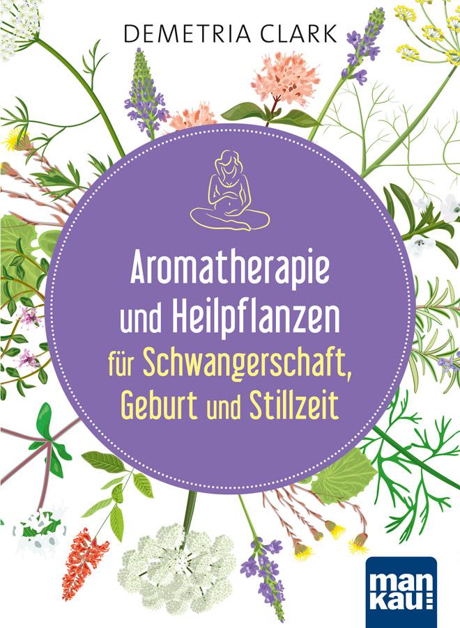 Aromatherapie für werdende Mütter