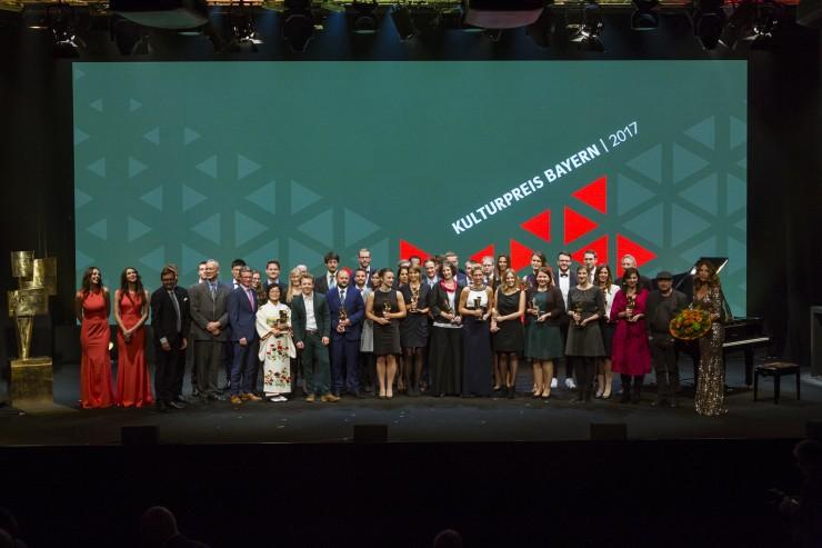 Kulturpreis Bayern für wahre Botschafter unserer Kultur- und Wissenschaftslandschaft