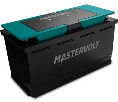 Neue kompakte Lithium-Ionen-Batterie Mastervolt MLI-E: die perfekte Stromversorgung für Rettungs- und Einsatzfahrzeuge