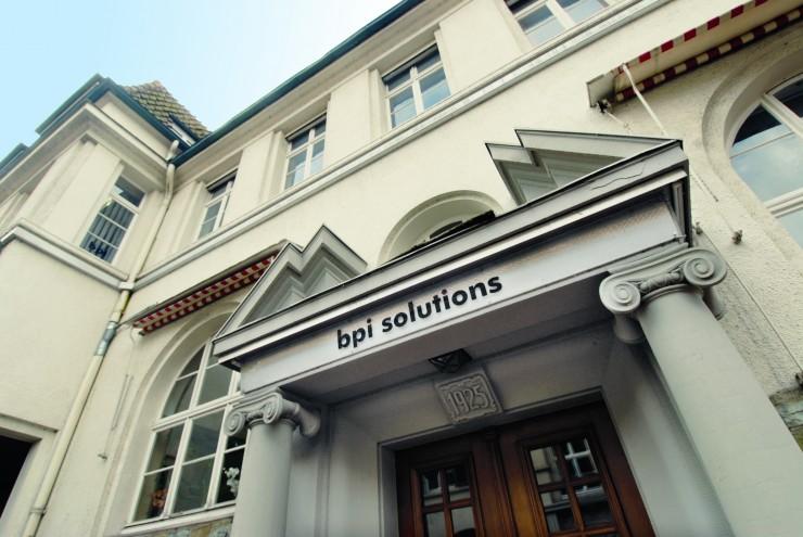 bpi solutions und Ascop optimieren Geschäftsprozesse durch automatische Auswertung von Dokumenteninhalten