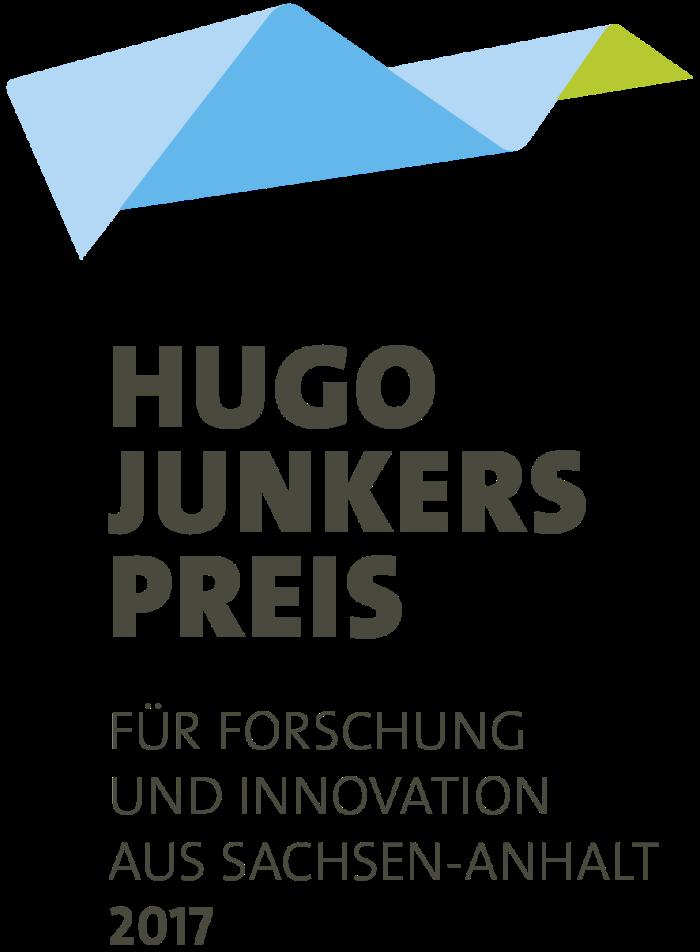 Einladung nach Halle (Saale): Die Finalisten stehen fest - Willingmann verleiht Hugo-Junkers-Preis 2017