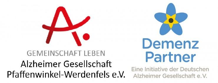 Engagiert für eine demenzfreundliche Gesellschaft: Alzheimer Gesellschaft Pfaffenwinkel-Werdenfels e.V. wird die zweite Modellregion für die Initiative Demenz Partner