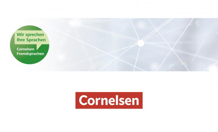 Impulse für den Englischunterricht: Gratis-Webinare zum Hörverstehen in der SEK I vom Cornelsen-English-Network