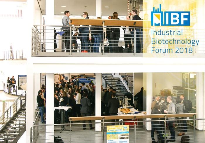 Forum für Zukunftstrends in der Industriellen Biotechnologie