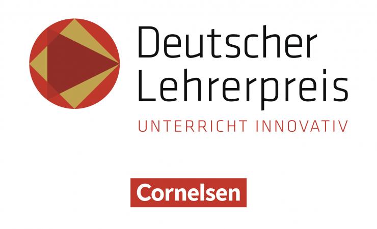 Pädagogen-Team aus Nürnberg erhält Cornelsen-Sonderpreis beim