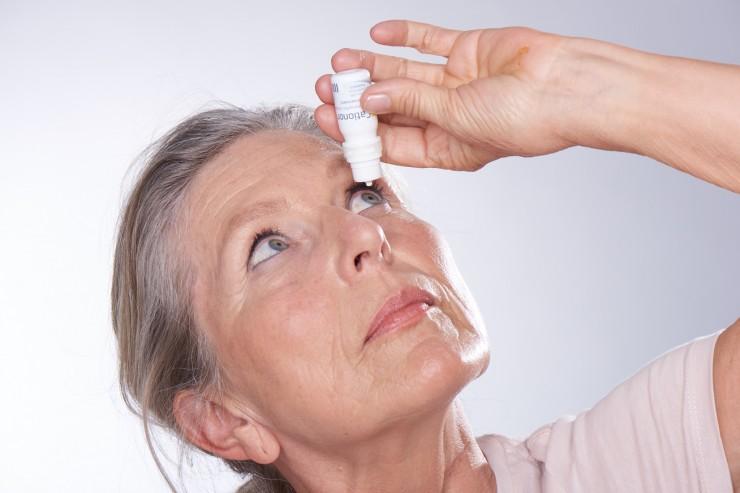 Trockene Augen  was hilft wirklich?