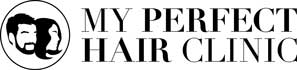 My Perfect Hair Clinic - Für natürliche Augenbrauen, volles Kopfhaar und einen ausdruckstarken Bart