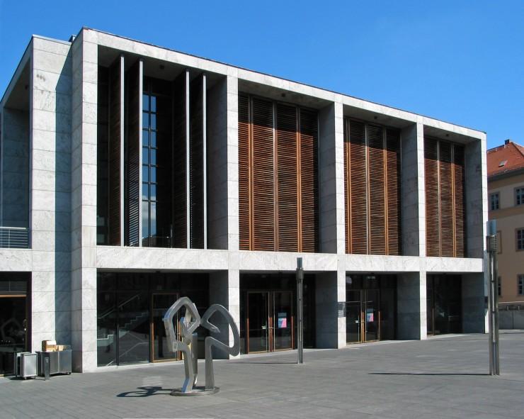 10. Kongress der DAlzG in Weimar: Call for Papers zum Thema Demenz - Gemeinsam Zukunft gestalten