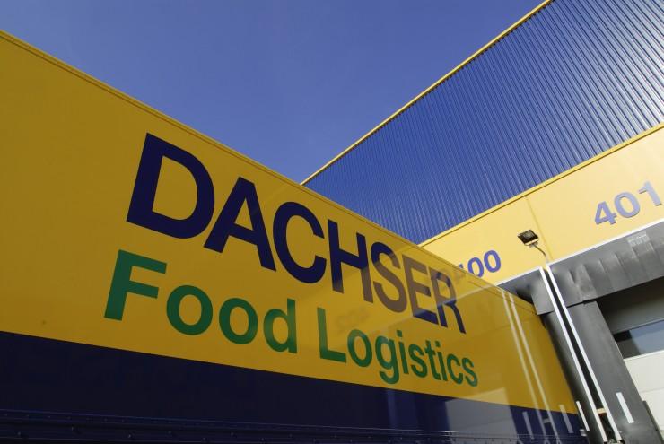 Papp Italia heißt jetzt DACHSER Italy Food Logistics