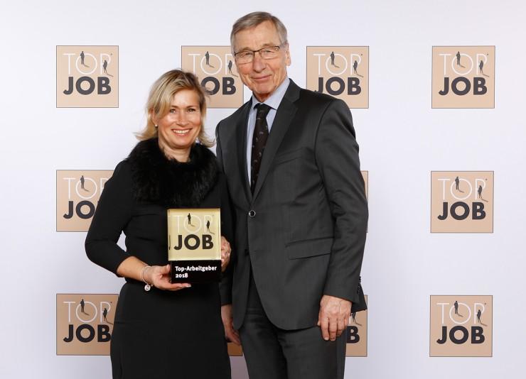 BPW hat die loyalsten Mitarbeiter Deutschlands