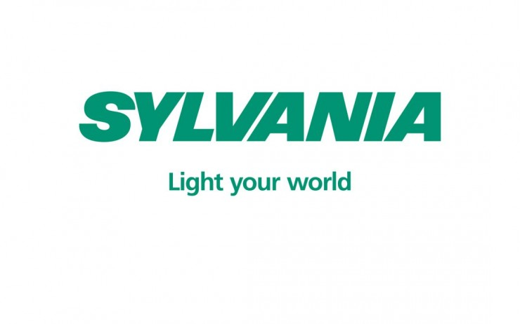 ?  SYLVANIA LIGHT UP YOUR WORLD