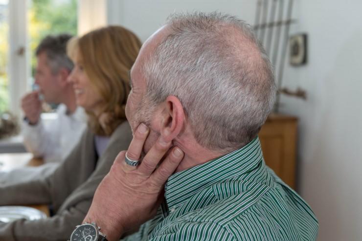 Hörforschung: Wie die Ohrform das Hören beeinflusst