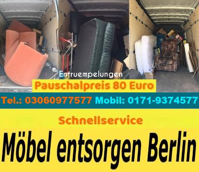 Berlin Entrümpelungen