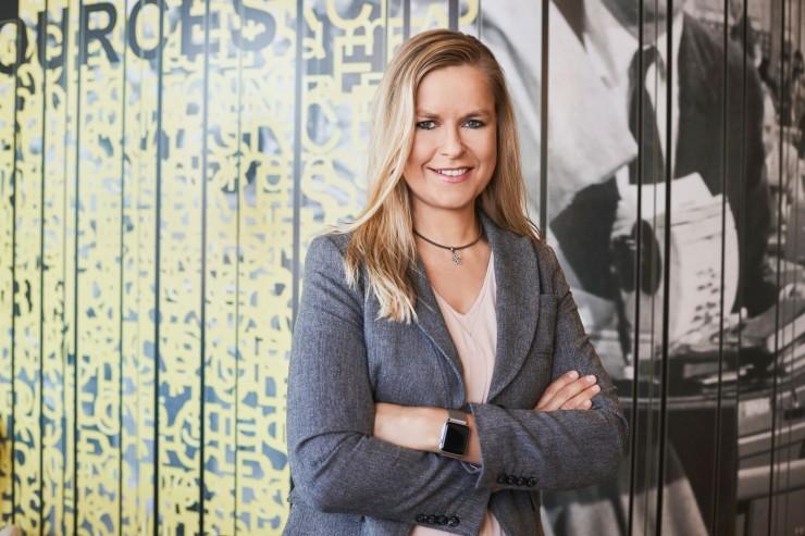 Sandra Mühlhause neu im Präsidium der Bundesvereinigung der Deutschen Arbeitgeberverbände (BDA)