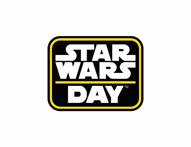 Am 4. Mai feiern Fans weltweit den Star Wars Day!