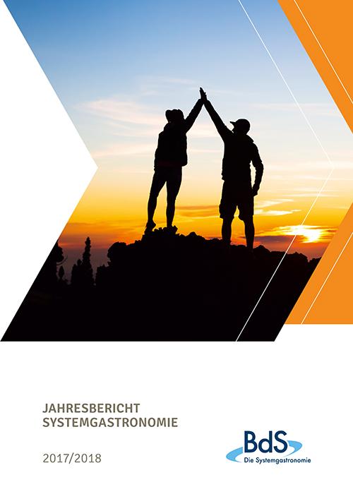 BdS feiert 20 Jahre Ausbildung - Jubiläum des Berufsbildes Fachmann/Fachfrau für Systemgastronomie