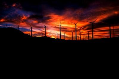 Windenergie braucht weiterhin Subventionen