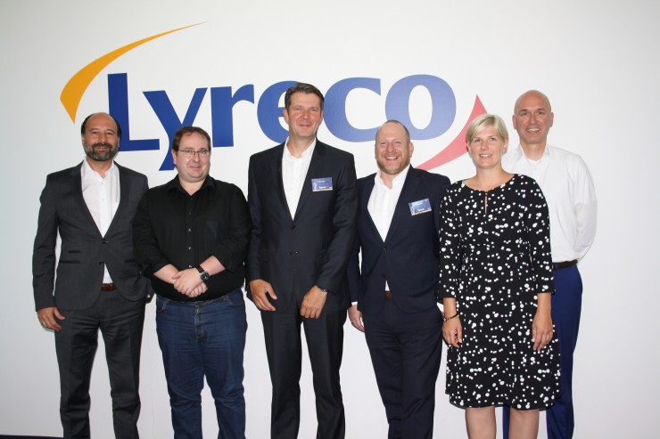Lyreco ist Vorreiter - als erster Kunde deutschlandweit nutzt der Händler für Bürobedarf und Arbeitsschutz die App YouPlan für die Optimierung der Personalplanung in der Logistik