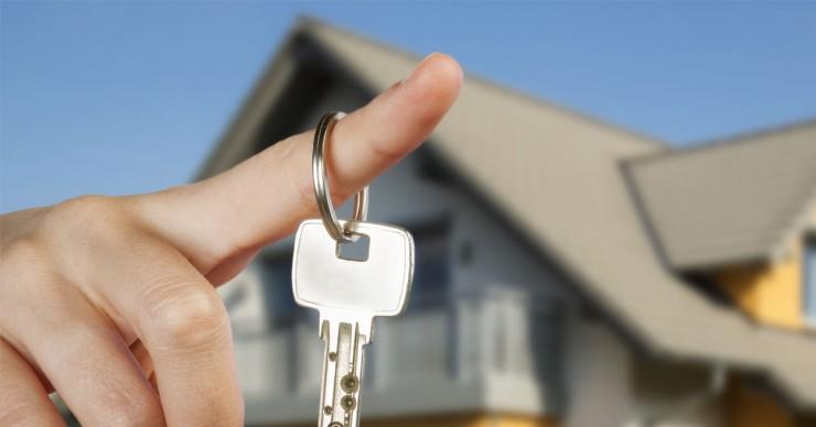 Kein Hausbau ohne Bauplatz  Tipps für die Grundstückssuche