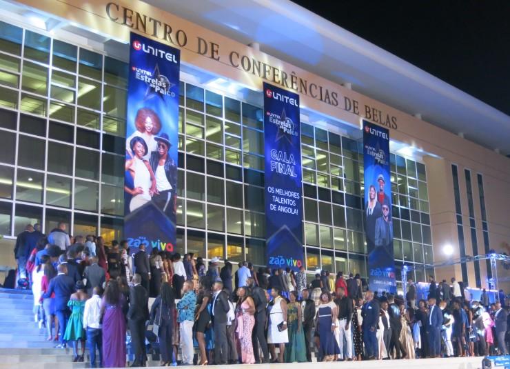 CreaLog Televote feiert großen Erfolg bei der Casting-Show Unitel Estrelas ao Palco 2018