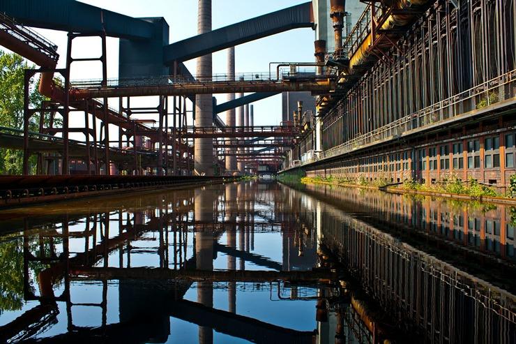 Höhere Strompreise durch CO2-Zertifikate vertreiben die Industrie ins Ausland