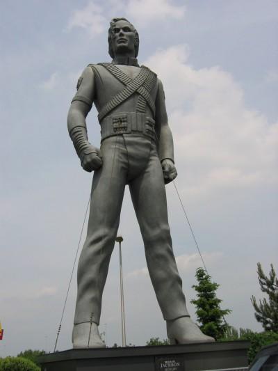 Michael Jackson, ein Friedensbotschafter und ein spiritueller Revolutionär