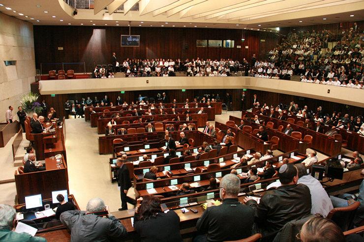 Israel: Abwehr globalistischer Kulturzerstörer